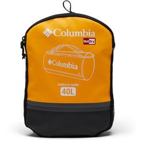 Columbia OutDry Ex Duffle 40l, amarillo/negro
